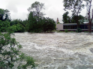 CSW Resilience Team Hazard Advice Flooding