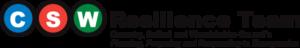 CSW Resilience Team Logo