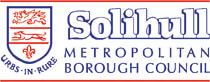 Solihull Metropolitan Borough Council Logo