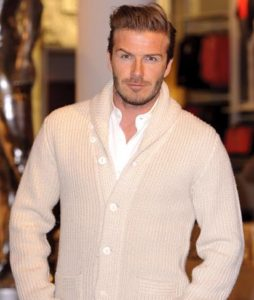 Mandatory Credit: Photo by Jonathan Hordle / Rex Features (1565325g) David Beckham David Beckham Launches His New Bodywear Collection for H&M, London, Britain - 01 Feb 2012